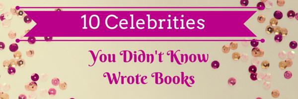 10 Celebrities