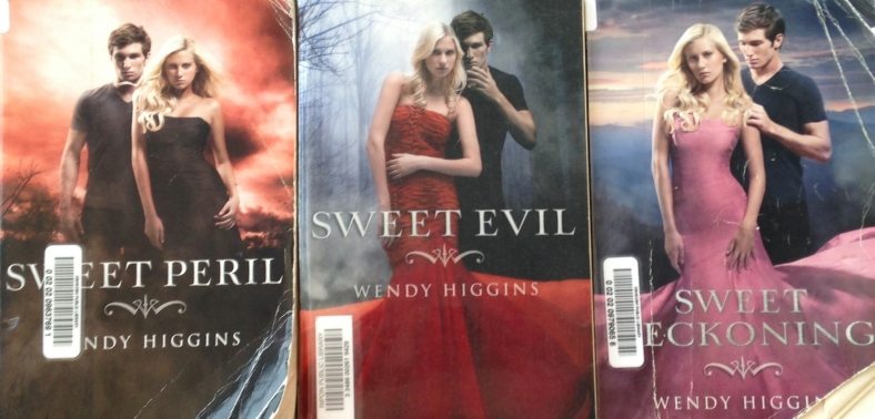 The Sweet Trilogy